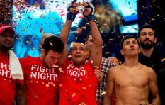 Соперник МакГрегора вновь сразится с уральским бойцом в Екатеринбурге