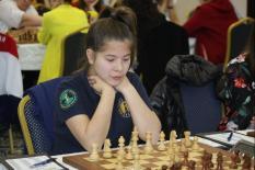 Екатеринбургская шахматистка стала чемпионкой мира