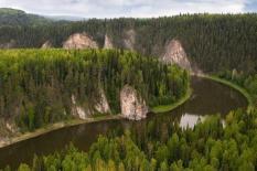 ТРК «Гора Белая» подпишет соглашение о сотрудничестве с Пермским краем