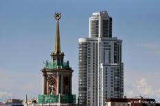 Екатеринбург вошел в пятерку лидеров по ВГП среди городов-миллионников