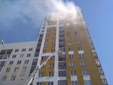 В Екатеринбурге произошел взрыв в жилом доме