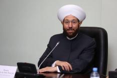 Верховный муфтий Сирии: «Нам нельзя выпускать из поля зрения молодежь»