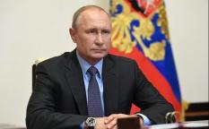 После голосования Владимир Путин может выступить с обращением к россиянам