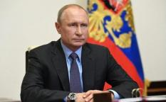 Путин обратится к россиянам по поводу поправок в Конституцию