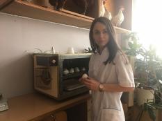 Ученые УрГАУ наладят отечественное производство дорогостоящей жидкости для вакцин