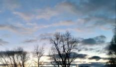 Новая неделя в Свердловской области начнется с плюсовых температур