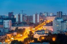 Эксперты опровергли слухи о повышенном содержании вредных веществ в атмосфере на Южном Урале