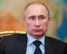 Более 80% россиян одобряют работу Владимира Путина