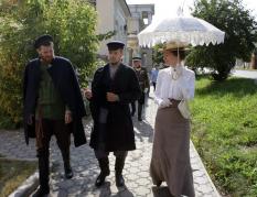 В уральской столице пройдет городской фестиваль «Царский мостъ»
