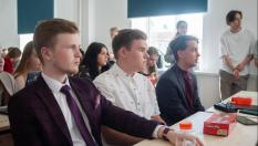 Студенты УрФУ предложили свои стратегии развития «Титановой долины»