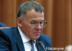 Тунгусов доказал, что муниципальный фильтр не является барьером