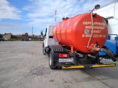 За два месяца мобильные пункты в Свердловской области собрали более 500 тонн опасных нефтеотходов