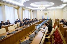 Свердловское правительство утвердило первый бюджет «Пятилетки развития»