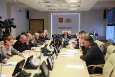 Назначен новый глава Свердловского избиркома
