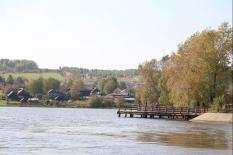 ТРК «Гора Белая» открывает маршрут на малую родину Мамина-Сибиряка