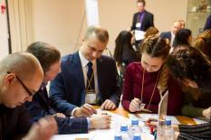 Полсотни югорских управленцев вышли в полуфинал конкурса «Лидеры России»