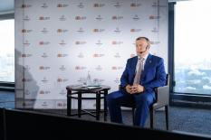 Потенциал Свердловской области представили на INNOPROM ONLINE