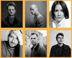 Быков и Колокольников приедут на международный кинофестиваль в Екатеринбург