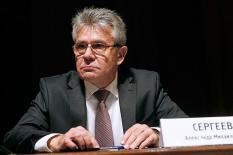 Новый глава РАН Александр Сергеев хочет вывести науку из «долины смерти»
