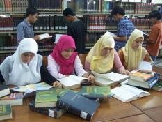 Исламский просветительский центр открылся в Екатеринбурге
