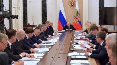 Силуанов: бюджет России в 2020 году будет дефицитным