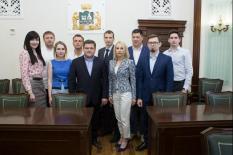 В избиркоме Екатеринбурга выберут нового председателя