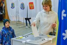 Эксперты: Масштабная поддержка кандидатов от «Единой России» югорчанами говорит о стабильности в регионе