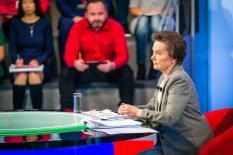 Губернатор Югры Наталья Комарова выразила готовность остаться во главе региона на новый срок