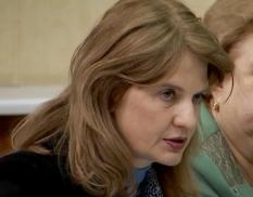 Владимир Путин поддержал предложение Натальи Касперской