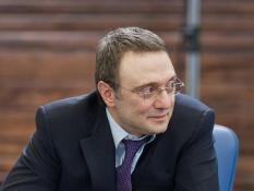 Сенатора Керимова задержали в Ницце