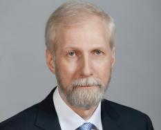 Мишустин снял с должности замминистра здравоохранения РФ