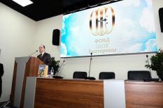 «Клуб историков» снова собрался в Екатеринбурге