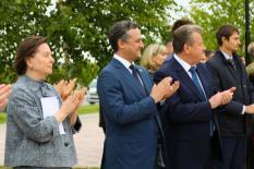 Губернатор Югры назначила двух новых заместителей