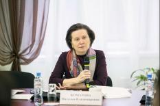 Наталья Комарова: В Югре живут люди с четкой гражданской позицией