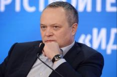 Константин Костин: «Парламентские партии будут иметь естественное преимущество»