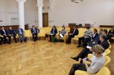ЕДГ-2020: представители партий и эксперты подвели итоги избирательной кампании