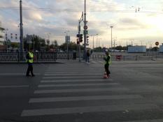 В Екатеринбурге произошло сразу два ДТП с участием детей