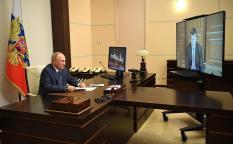 Вместо Чубайса: Путин предложил возглавить «Роснано» Сергею Куликову