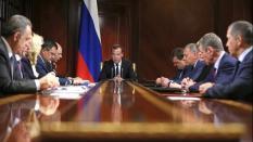 Медведев подписал постановление об отмене внутрисетевого роуминга в России