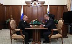 Врио губернатора Оренбургской области назначен экс-глава правительства Среднего Урала