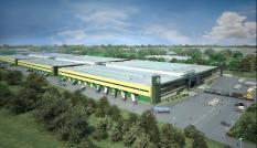 В индустриальном парке «ЕКАД-Южный» откроется новое производство