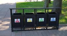 В мэрии Екатеринбурга рассказали о новшествах и преимуществах новой системы обращения с мусором