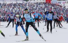 Екатеринбург встанет на лыжи