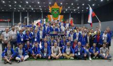 Тагильские школьники вошли в топ-5 на Всемирной робототехнической олимпиаде