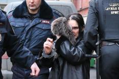 Бывший глава Внешпромбанка получила девять лет тюрьмы