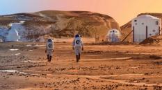 Ученые: Марс не пригоден для жизни