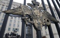 В Сирии пропал самолет с российскими военнослужащими
