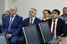 За кресло губернатора Тюменской области будут бороться четыре кандидата