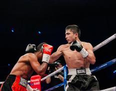 Екатеринбург примет первый турнир года по профессиональному боксу RCC Boxing Promotions