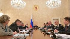 Мишустин призвал распространить режим самоизоляции на всю страну